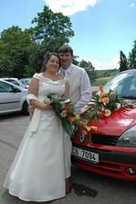 autí nevěsty