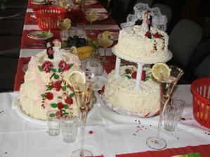 dortíky od tetičky