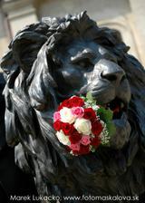 Humenský lev