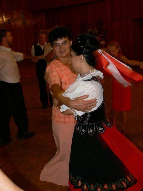 Anna Hriňová{{_AND_}}Dušan Horník - Nevesta s mamou