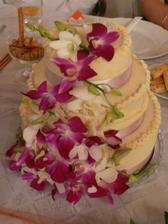 Takáto torta sa nám páčila a na veľké prekvapenie sme dostali