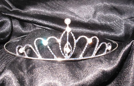 Libi se mi,mam krasne princeznovske saty,tak proc to nedovest k dokonalosti?