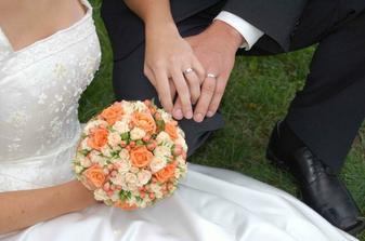 kytice a prsteny