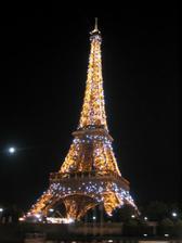 moc bych chtela do Parize:-(