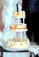 náš dortík podle přání
