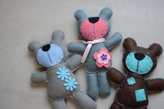 medvídci ♥