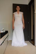 moje šaty :)
