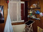 okno bude tiez nove.a aj radiator.