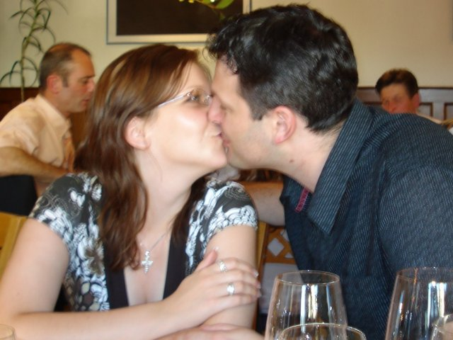 Miroslava Jirsova{{_AND_}}Markus Moor - sestricka s priatelom-kameraman a fotograf v jednom-dakujeme