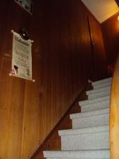 schodisko na poschodie.