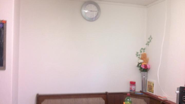 Tato stena pojde prec :) nikdy som neverila ze manzelik povoli nieco take.