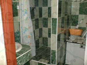 koupelna, tam zatim taky velke zmeny neprobehnou