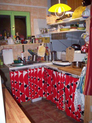 Trpaslik - i v kuchyni se pokracuje