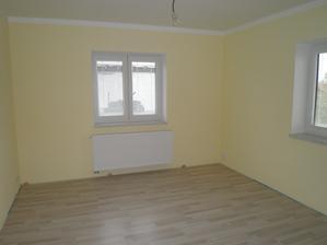 Plovoucí podlaha v dětském pokoji