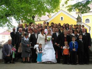 ...taka mala svadba...