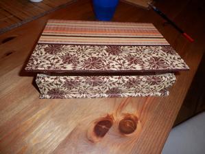 moja druha krabička,