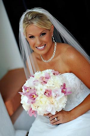 Výběr svatební kytice - Obrázek č. 9