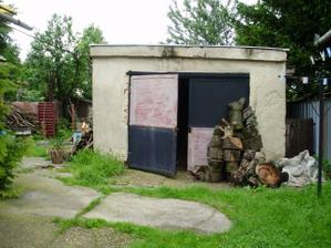 aj garáž mám