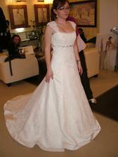 Aktualny favorit :-) la sposa model florida