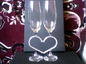 naše krásne poháre :-)