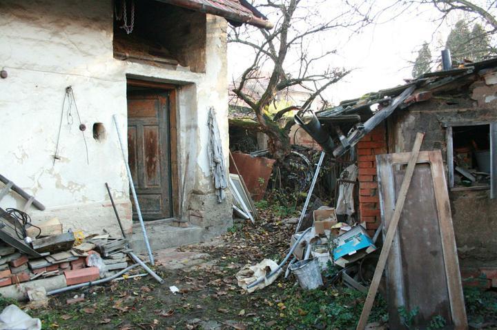 Náš domeček - teď už minulost... - Obrázek č. 5