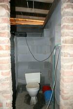 Polní záchod :)