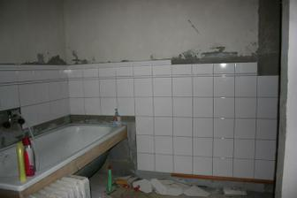 Provizorní vana