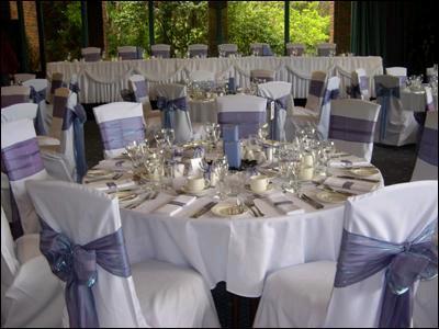 Moja fialova svadba - Tak tak si to nejak predstavujem, len v pastelovejších odtieňoch fialovej