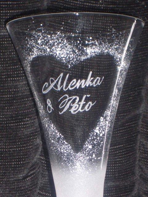 Alenka2004 - a z blizka detail, len nase mena....