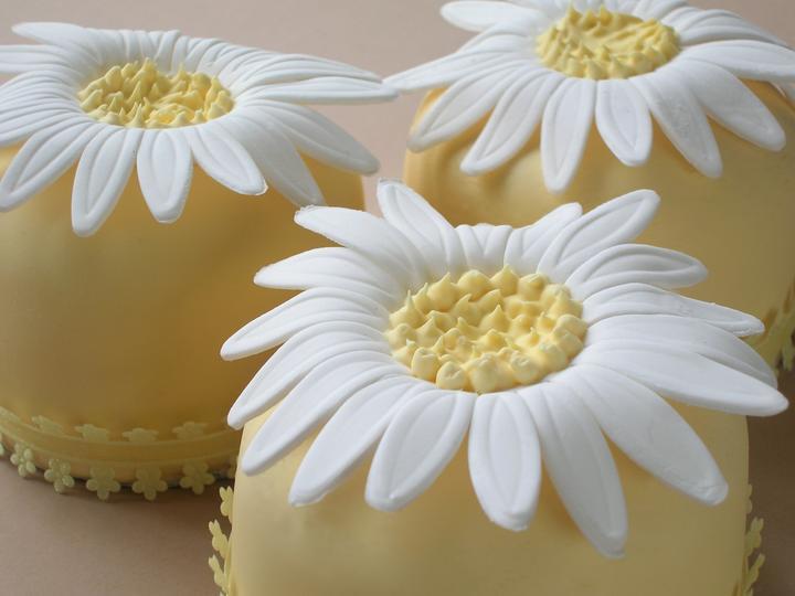 Úžasné minicakes - Obrázok č. 51
