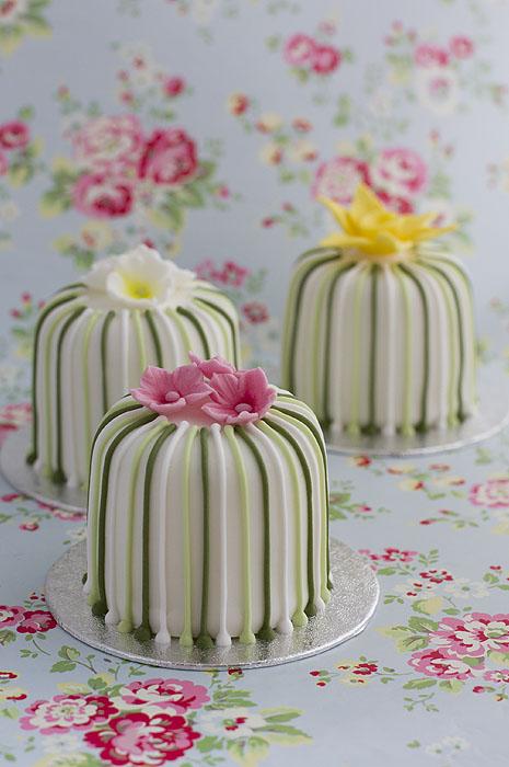 Úžasné minicakes - Obrázok č. 53