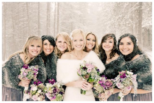 Winter Wedding - Obrázok č. 92