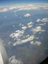 v (sedmém) nebi... hned po svatbě jsme letěli na svatební cestu do Řecka na ostrov Kréta