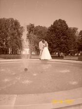 u fontány
