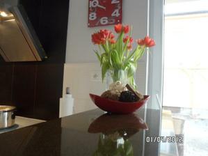 a tulipány :)
