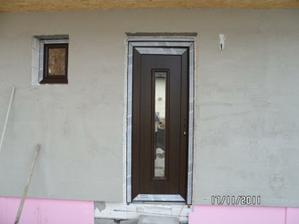 a dvere :)