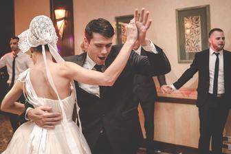 O rok budeme svadbovať s Paľkom :*