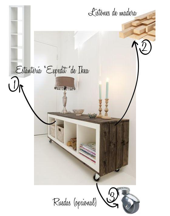 Ikea v akci - kallax http://www.ikea.com/cz/cs/catalog/products/00275848/