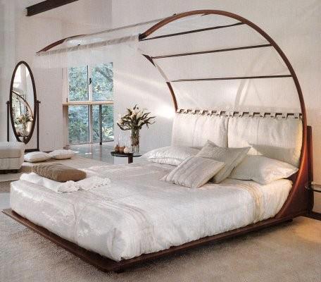 Fantastická postel:))) - Obrázok č. 1