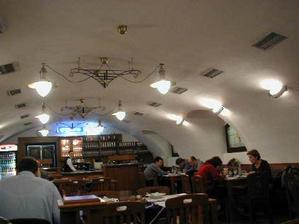 Restaurace.