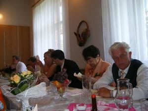 Čteme si svatební menu :o)