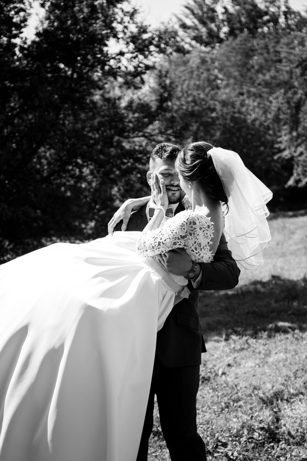 Monika a Tomáš ❤️ - Obrázok č. 8