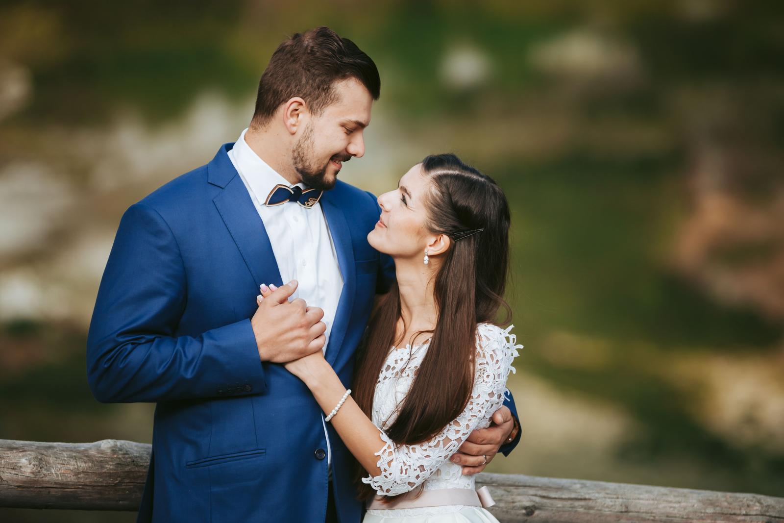 Tomáš & Monika - Zelené Pleso, Tatry ❤️ - Obrázok č. 52