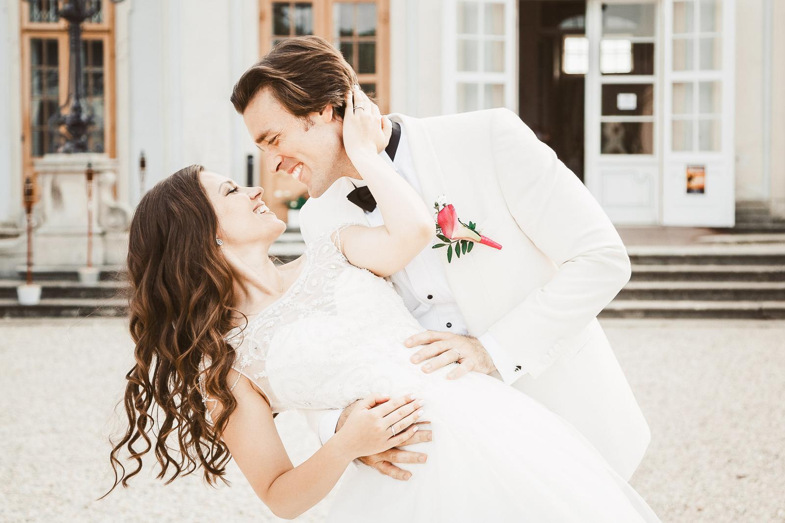 Ekaterina & Thomas - Wedding in Austria ❤️ - Obrázok č. 6