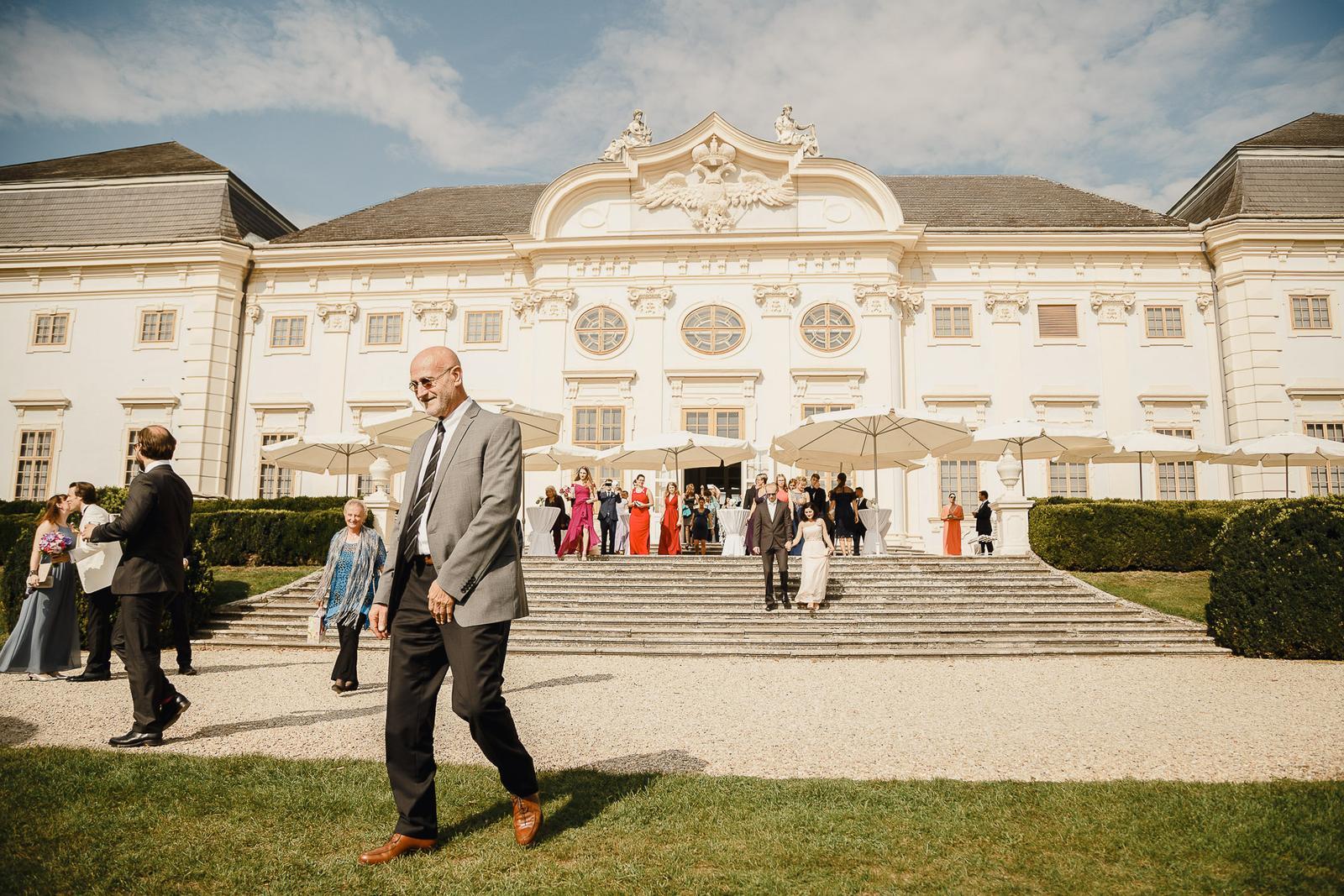 Ekaterina & Thomas - Wedding in Austria ❤️ - Obrázok č. 36