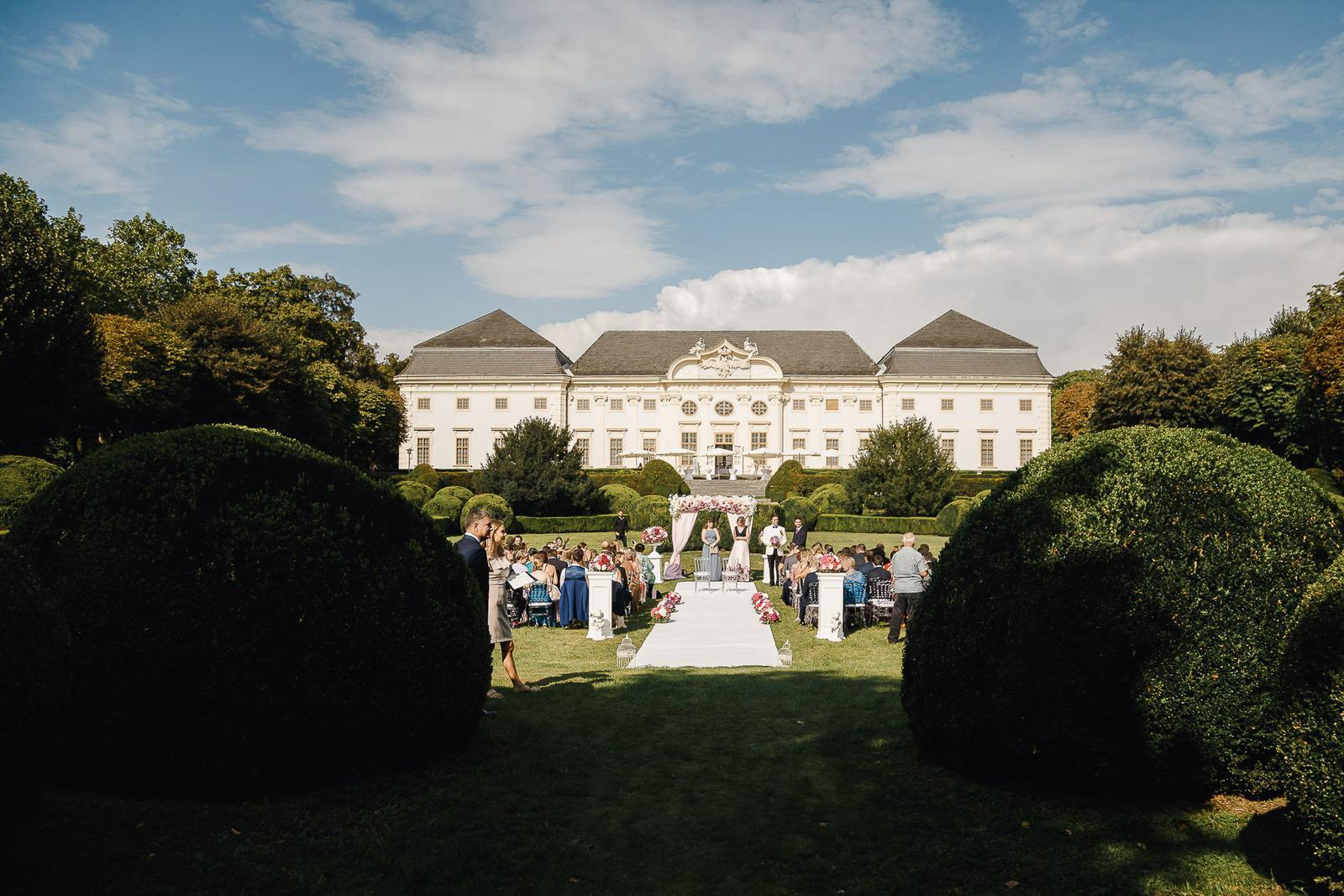 Ekaterina & Thomas - Wedding in Austria ❤️ - Obrázok č. 37