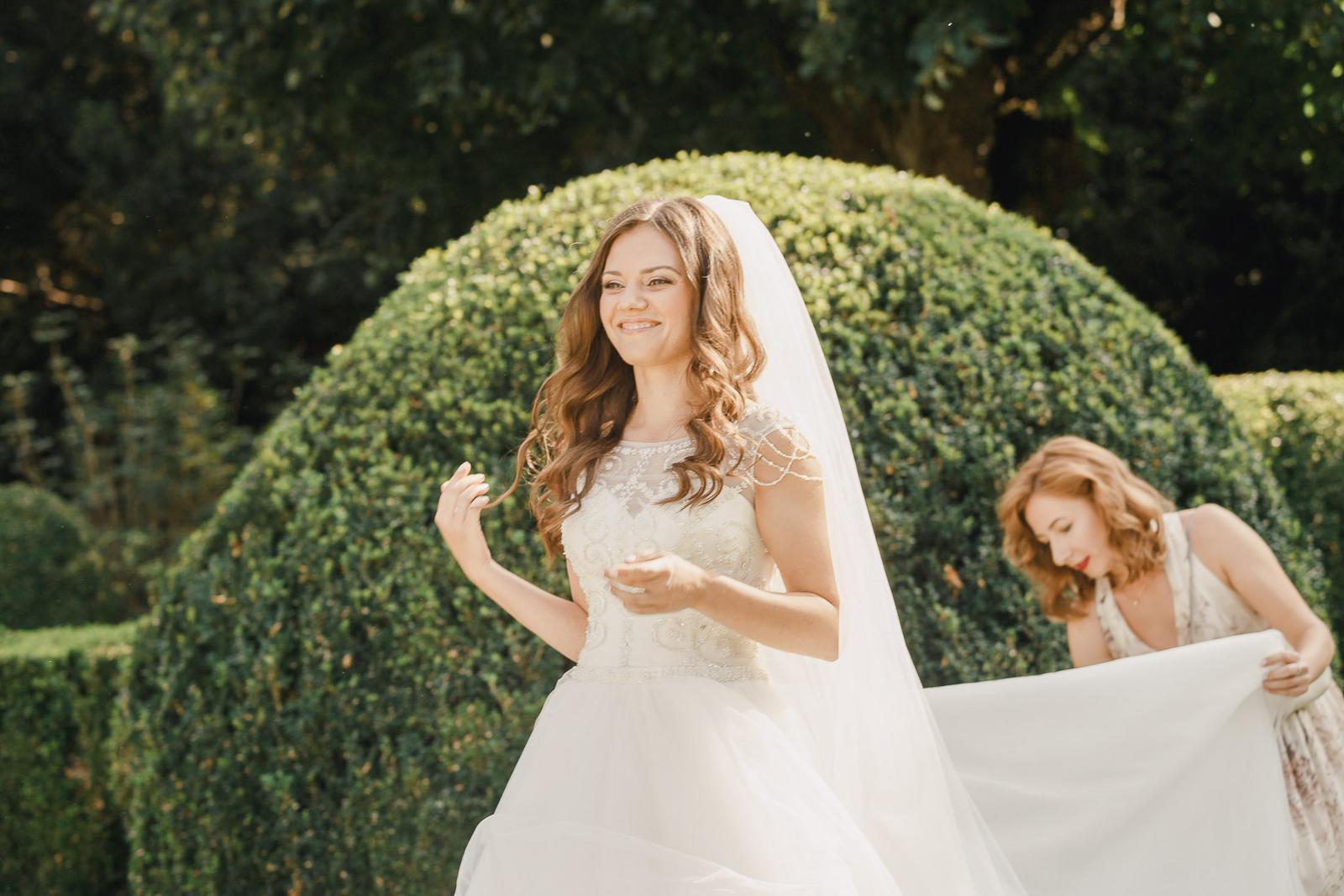 Ekaterina & Thomas - Wedding in Austria ❤️ - Obrázok č. 40