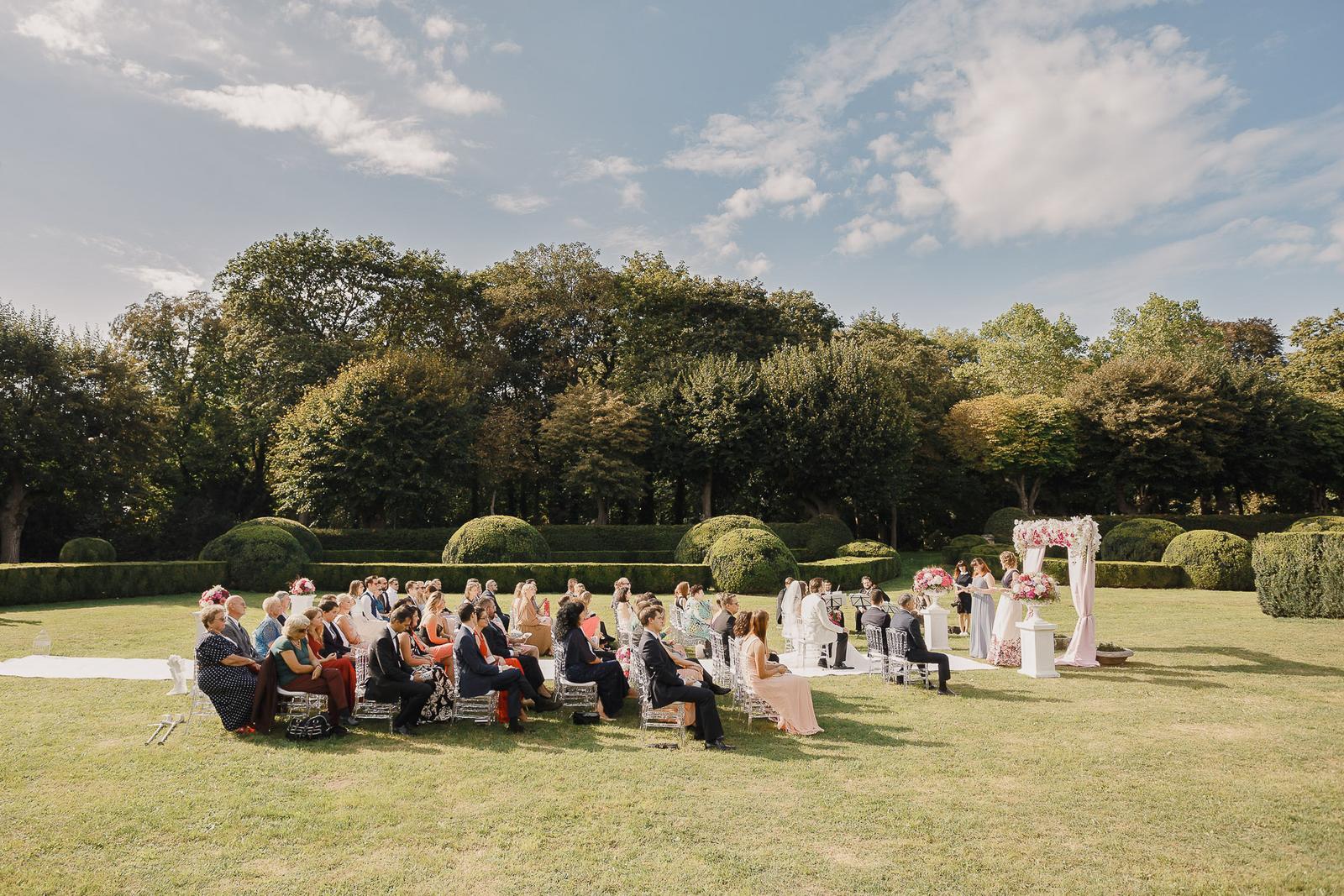 Ekaterina & Thomas - Wedding in Austria ❤️ - Obrázok č. 45