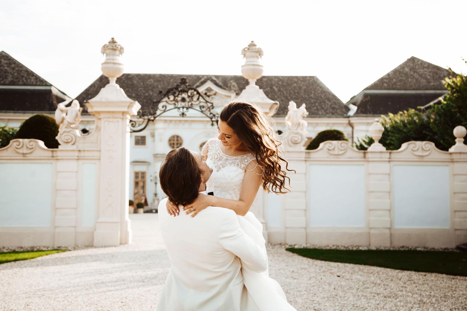 Ekaterina & Thomas - Wedding in Austria ❤️ - Obrázok č. 4