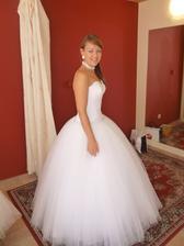 a doufám, že se i ženichovi budou líbit :-)